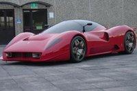 Ferrari retire un code-barre controversé du châssis