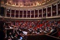 Assemblée nationale: le Grenelle 2 adopté