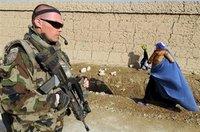 Enlévement: Carolis ira en Afghanistan dimanche