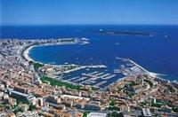 Cannes: Madame de Lafayette