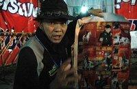 Après Seh Daeng, le gouvernement veut disperser les manifestants