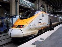 Eurostar brièvement suspendu après une alerte incendie