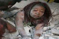 Haïti : l'AFP accusée d'avoir volé l'embléme de la catastrophe