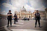 Abus sexuels: le Vatican au coeur de plaintes déposées