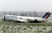 Air France moins sûre que ses concurrents