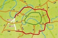 France: fusillade sur l'A86 et autres news