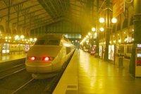 Trafic SNCF: perturbé dans le Nord