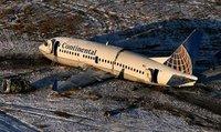 Inde: un avion s'écrase 158 morts