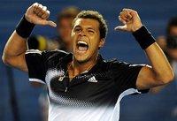 Roland Garros: Tsonga qualifié