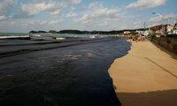 Obama: défend sa gestion le la marée noire