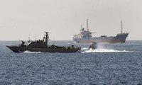 Les Israéliens attaquent une flotte humanitaire