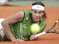 Roland Garros: Nadal passe en force