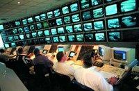 La coupe du monde de football sous haute surveillance