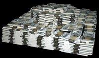 Marée noire: BP a déjà dépensé 1,25 milliard de dollars