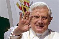 Benoît XVI demande 'pardon'