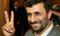 Ahmadinejad: la résolution de l'Onu n'a aucune valeur