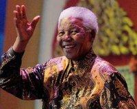 Neslon Mandela renonce au matche d'ouverture