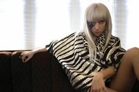 Poeple: Lady Gaga ivre morte