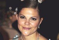People: Victoria de Suède mariage entre conte de fées et polémiques