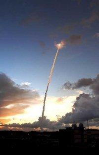 France: Nouveau lancement d'Ariane-5 mercredi soir