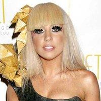 Lady Gaga transformée en Macho Gaga