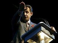 Sarkozy et Fillon records d'impopularité