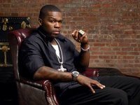 Atlantic City: Le live de 50 cent
