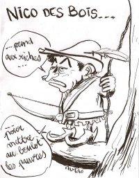 France:  plainte contre Montebourg et Joly