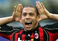 Cristiano Ronaldo : son fils caché !