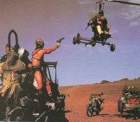 Cultures: Mad Max 2