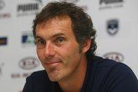 Sport: Laurent Blanc à la tête des Bleus