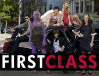 Cinema: X-Men First Class