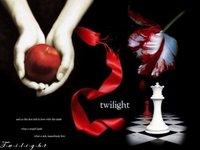 Twilight 3 :  le triangle amoureux