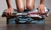 Arlette Chabot va pouvoir préparer ses valises