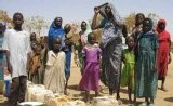 Soudan: la croix rouge menace!