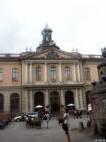 Le musée Nobel