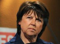 Aubry l'emporterait sur Sarkozy en 2012