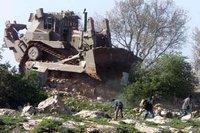 L'ONU et l'UE condamnent l'Israel