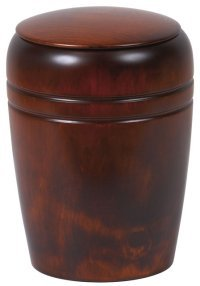 David Crisp découvre une urne remplie de pièces