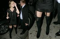 Paris Hilton : sauvage et sur-gonflée