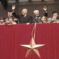 La Tchécoslovaquie n'a jamais existé
