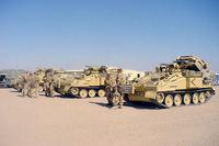 Retrait d'Irak de la dernière brigade de combat américaine