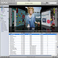Apple veut louer les programmes de Disney et Fox sur iTunes