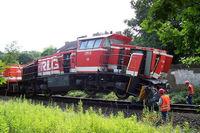 Perturbations sur le trafic SNCF en région Paca