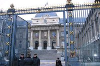 Le financement de Sarkozy par Bettencourt