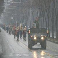 La Transnistrie marque avec défi son indépendance