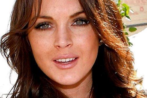 Lindsay Lohan croit en elle