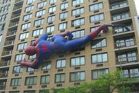 """Le """"Spiderman français"""" plaide non coupable"""