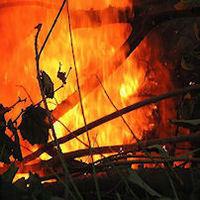 Nouveaux incendies en Russie