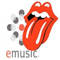 eMusic négocie des accords avec des majors